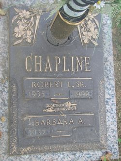 Robert Lloyd Chapline, Sr