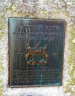 Cornelius Keith