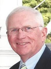 Charles W. Grube, II
