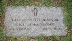 George Nevitt Jones, Jr