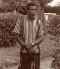Emmanuel Segatashya