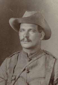 Robert Hawthorn Wylie