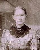 Sarah Jane Sallie <i>McNutt</i> Kinsey