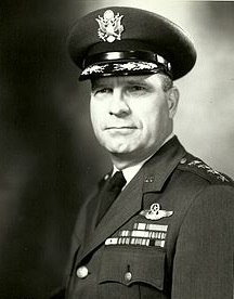 Gen Orval Ray Cook