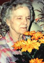 Dorothy B. <i>Wells</i> Burnett