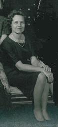 Marjorie <i>Grubbs</i> Abbot