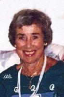 Patricia Julia Patty <i>Scott</i> Allen