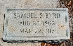 Samuel Stephen Byrd