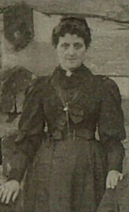 Sarah Avaline Sallie Broyles