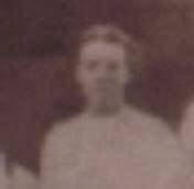 V. E. Jeanie Backstrom