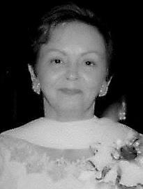 Maggie Luz Wong