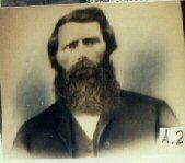 Samuel Ulysses Jones, Sr