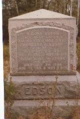 Rufus Ezra Edson