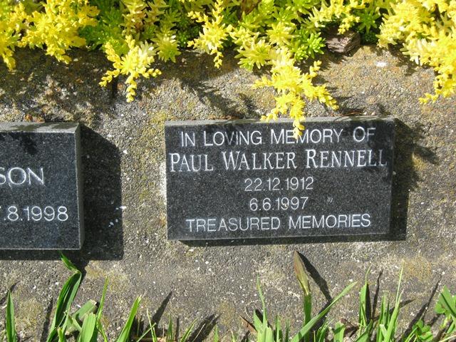 Paul Walker Gallery Paul Walker Rennell