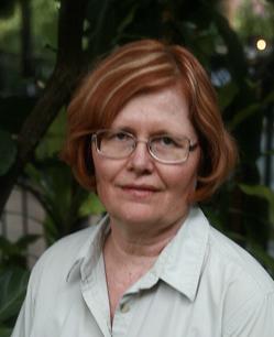 Collette <i>Van Orman</i> Iwaasa