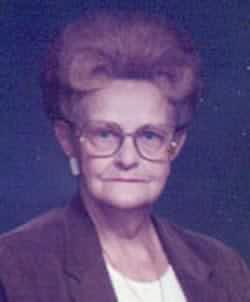 Kathleen A. <i>Mowrer</i> Bertle