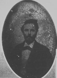 David Greenberry Abbe