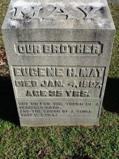 Eugene H. May McFadden