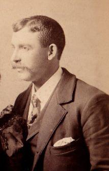 William Hazelum Cropper