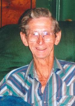 Harrison Davis Blundell, Jr