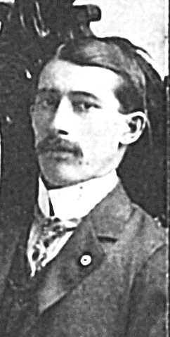 Henry Harrison Heritage
