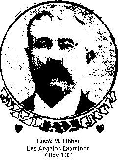 Franklin McClellan Frank Tibbet