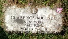 Clarence Bullard