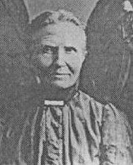 Helena Gustavia Lena <i>Danielson</i> Cole