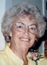 Greta Pat <i>Garnett</i> Thebeau