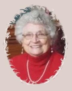 Ruth E. <i>Palmer</i> Winegar