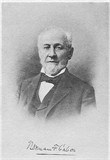 Norman Franklin Cabot
