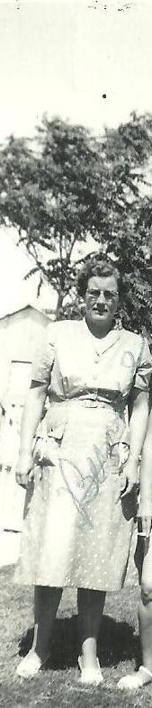 Rhoberta Beam