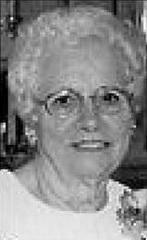 Alma M. <i>Reuter</i> Bawek