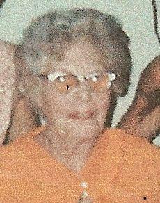 Dorothy Frances <i>Eaton</i> Beesly