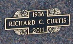 Richard Dick Curtis