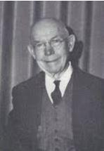 Carl Edward Hanf