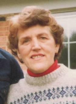 Anne <i>Height</i> Eckman