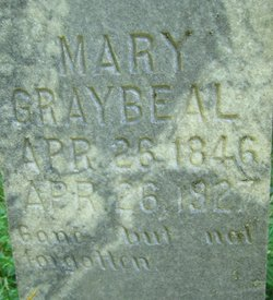 Mary <i>Osborne</i> Graybeal