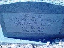 Douglas W Lewis