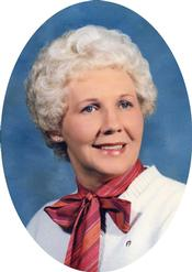Nancy Corine <i>Gregory</i> Allred