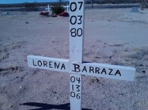 Lorena Barraza