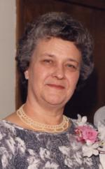 Carol Louise <i>Nelson</i> Baker