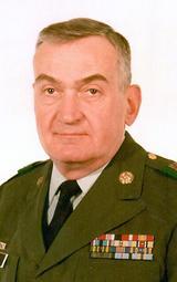 John w Bill Pernau, Jr