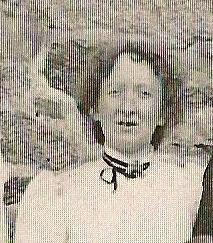Esther Richards <i>Jeffery</i> Hancock