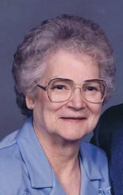 Helen M. <i>Drennen</i> Ward