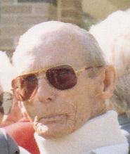Eugene Simons