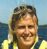 Eva Margareta Dahlin