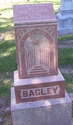 David Bagley, Jr
