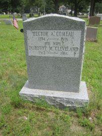 Dorothy M. Comeau