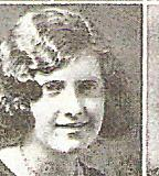Evelyn Jean <i>Gallacher</i> Bowen